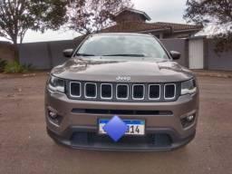 Título do anúncio: Jeep Compass Impecável