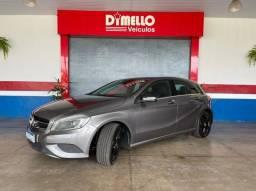 Título do anúncio: Mercedes-benz MERCEDEZ A200 1.6 URBAN