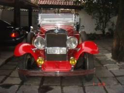 Título do anúncio: Chevrolet 1930 - Raridade / Carro de Novela da Globo