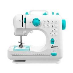Título do anúncio: Máquina de costura portátil