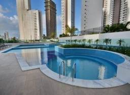 Título do anúncio: T.F Apartamento Alto Padrão com 03 dormitórios + DCE - Altiplano Cabo Branco.