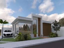 Título do anúncio: Linda Casa Plana (em fase construção) de 3 quartos em Lagoa Santa,