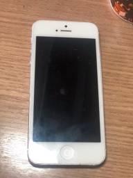 Título do anúncio: Iphone 5 - 32GB