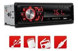 ? MP3 Player Automotivo 1Din Shutt Denver ?
