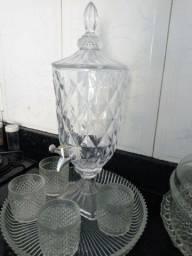 Usar vidro venda