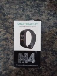 Smartwatch M4 Relógio Digital