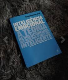 Título do anúncio: INTELIGÊNCIA EMOCIONAL