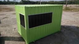 Título do anúncio: Container Lanchonete