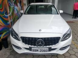 Título do anúncio: Mercedes C 200 2015. Kit amg