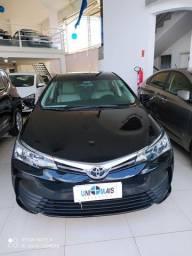 Título do anúncio: Toyota Corolla Gli Upper Auto 2018