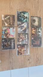 Jogos ps3 ( venda/troca)
