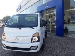 Título do anúncio: Hyundai Hr 2.5 CRDI 2P