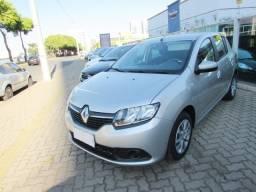 Título do anúncio: Renault Sandero 1.0 EXPRESSION SCE 4P
