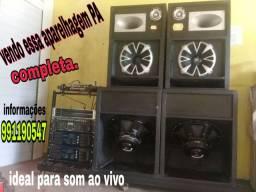 Som PA