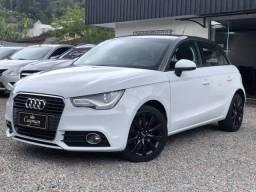 Título do anúncio: Audi A1 1.4 16V