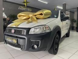 Título do anúncio: Fiat STRADA HD WK CABINE ESTENDIDA