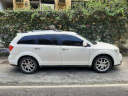 Título do anúncio: Dodge Journey RT 3.6 V6 2013 Blindada!! Particular!!