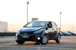 Hyundai HB20S  1.6 Comfort Plus FLEX MANUAL