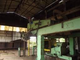 linha industrial completa para faquados de madeira 2,20 metros de largura