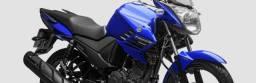 Fazer 150 SED 2022 Yamaha Financia 48x