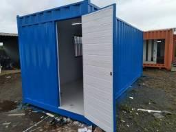 Título do anúncio: Containers transformados