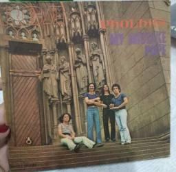 "LP Pholhas - My Mistake / Pope - 7"""