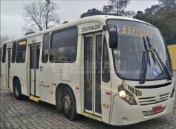 Título do anúncio: Ônibus Micrão Neobus Spectrum MB OF 1418 (COD.251) Ano 2011-2011