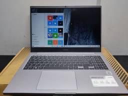 Notebook Novo Samsung Intel® Core i5 8GB - 1TB de HD