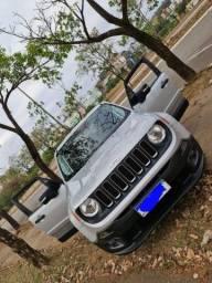Título do anúncio: Vendo jeep Renegate sport único dono.