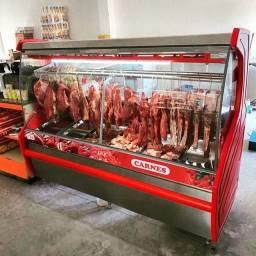 Título do anúncio: Balcão Carnes A preços de fábrica