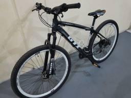 Título do anúncio: Bicicleta GTI.