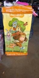 Título do anúncio: Boneco e boneca