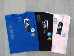 Promoção - Camisetas Adidas