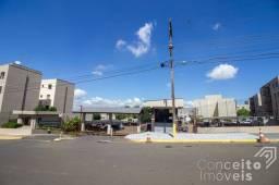Título do anúncio: Conjunto Residencial Antares - Apartamento