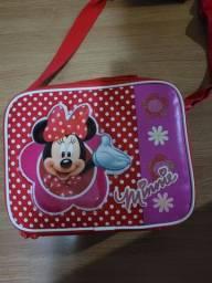 Lancheira térmica Minnie original Disney
