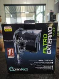 Bomba de aquário - filtro externo