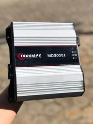 Título do anúncio: TARAMPS MD3000