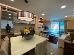 Título do anúncio: Apartamento para venda tem 120 metros quadrados com 3 quartos em Icaraí - Niterói - RJ