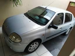 Título do anúncio: Renault Clio RT 1.6 16v 2003