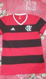 Camisa do Flamengo icon 2018 original adidas