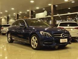 Mercedes C 180 AVANTGARDE 4P GASOLINA AUT