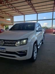 Título do anúncio: VW Amarok Highline 2.0 TOP