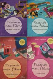 Coleção Fazendo Meu Filme- Paula Primenta