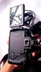 Título do anúncio: Câmera T5i