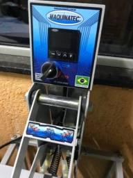 Máquina de Prensa ( Sublimação)  Seminova 40X60