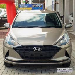 Título do anúncio: Hyundai HB20 Vision 1.0 Flex 12V Mec.