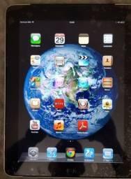 Título do anúncio: iPad 1a. Geração Raridade