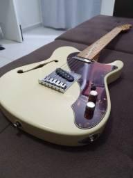 Guitarra Tagima T-920 Branco Vintage