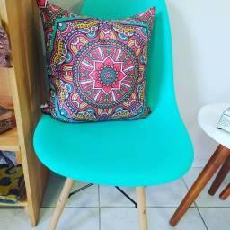 Cadeiras pé palito