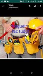 MARIDO DE ALUGUEL (faz tudo manutenção)